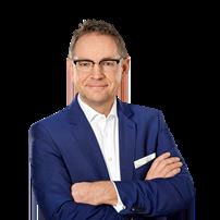 Bürgermeister Bernd Kahlert
